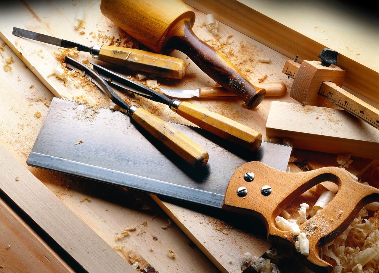 Que signifie faire du bricolage ?